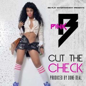 PINK B