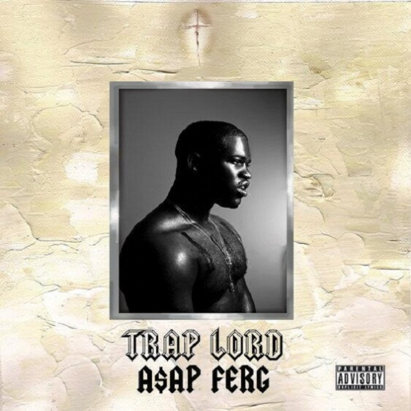 ASAP Ferg Trap Lord Album Download