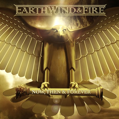 Earth, Wind & Fire - Now, Then & Forever Album Download