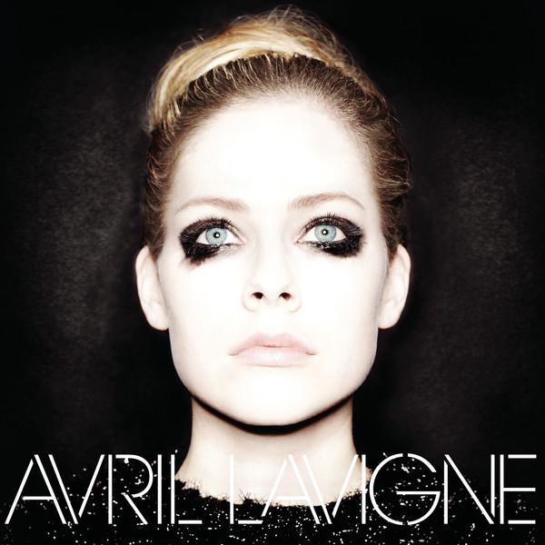 Avril Lavigne - Avril Lavign Album Download
