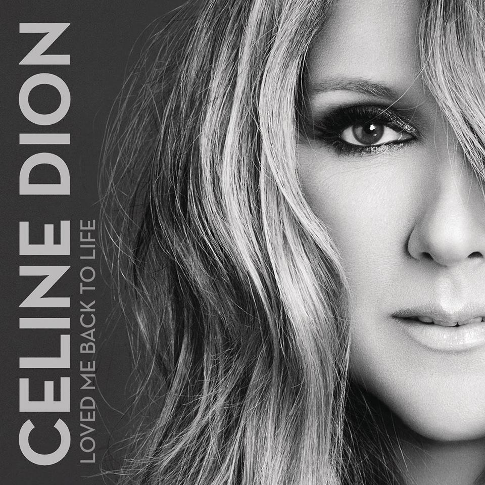 Celine Dion Loved Me Back To Life Album Download
