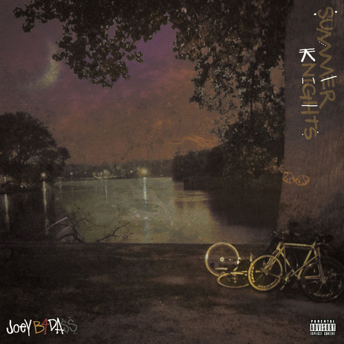 Joey Bada$$ - Summer Knights Mixtape Download