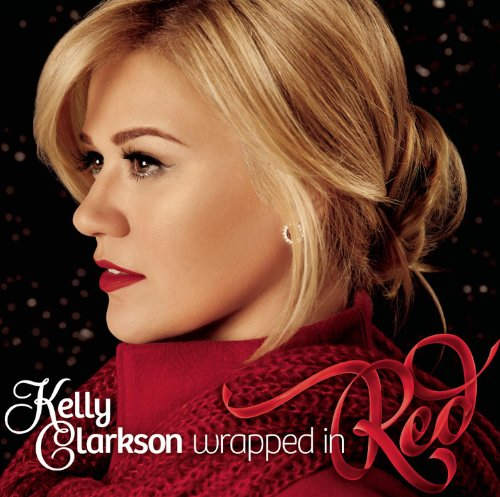 Kelly Clarkson - Wrapped In Red (Deluxe Version) Album Download