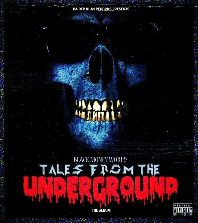 Raider Klan - Tales From The Underground Album Download