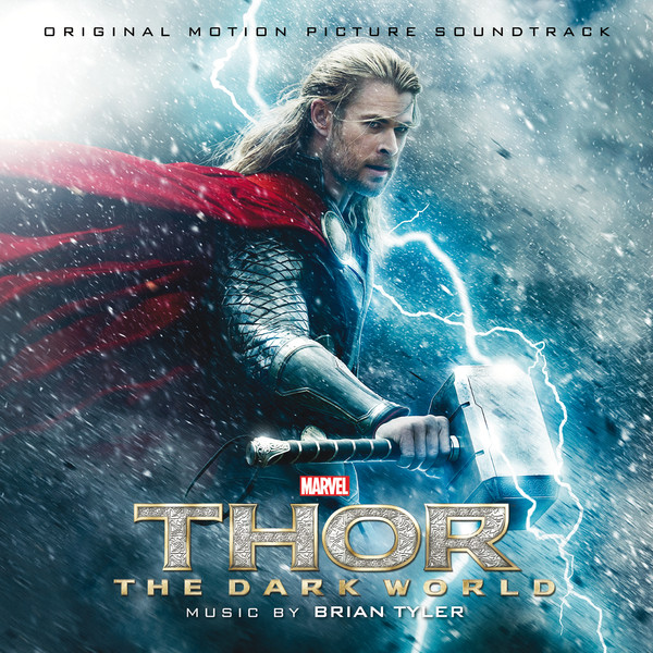 Brian Tyler - Thor The Dark World (Original Motion Picture Soundtrack) Album Download
