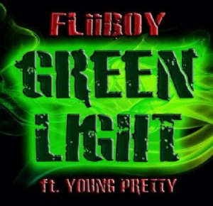 green light artwork