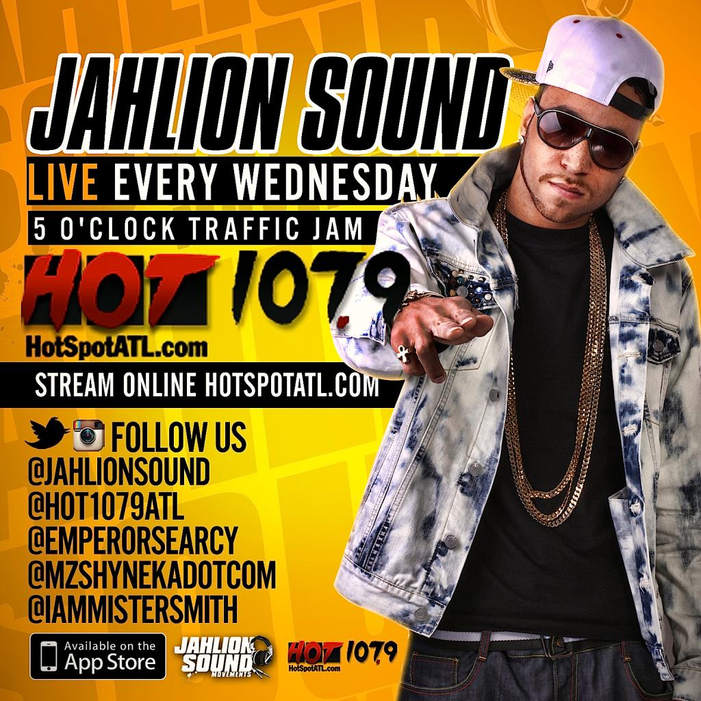 JAHLION5X5GOLDTRAFFICJAM1079