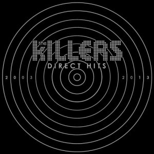 The Killers - Direct Hits Album Download