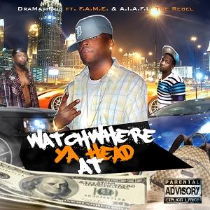 Watch Where Ya Head At ( 500 Dpi )