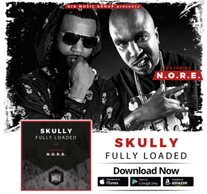Skully Nore Gfx